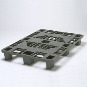 Manufacturer of plastic pallets