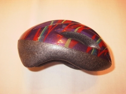 EPP, complete helmet